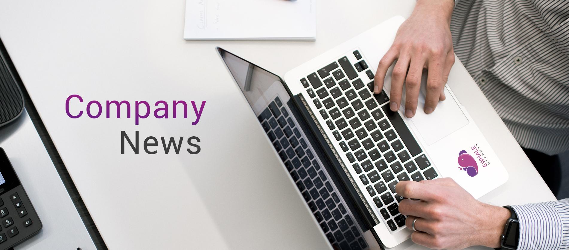 Ewhale Myanmar Company News